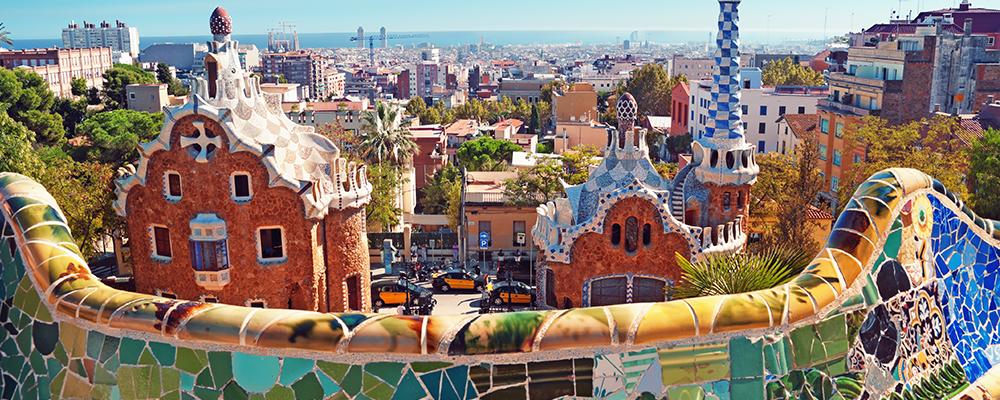 ברצלונה - בירת קטלוניה