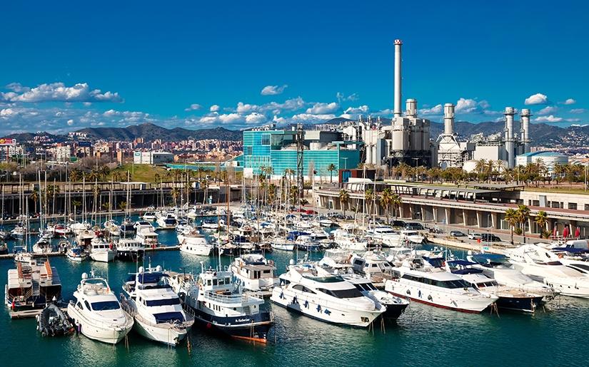 להנות מקיץ נפלא במרינות וחופי הים של ספרד