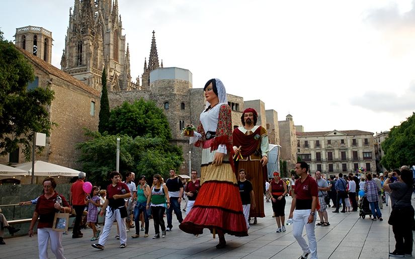 פסטיבל ססגוני ספרדי - חגיגה אמתית