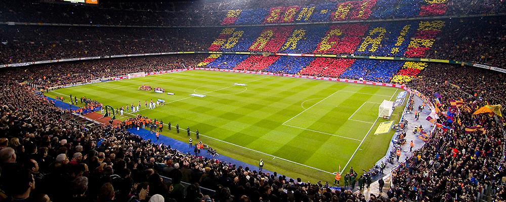 כדורגל בספרד