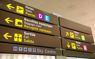 טיסות לספרד: טיסה לברצלונה או מדריד