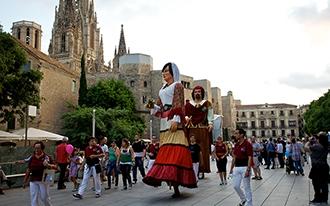 מסורת בספרד